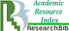ResearchBib Academic Resource Index